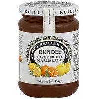 James Keller & Son James Keiller & Son Three Fruits Marmalade, 16 oz (Pack of 6)