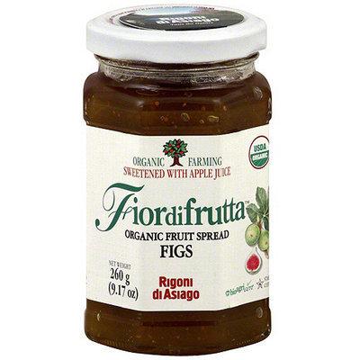 Rigoni Fiordifrutta Organic Fig Fruit Spread, 9.17 oz (Pack of 6)