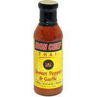 Iron Chef Thai Sweet Chili Sauce, 15 oz (Pack of 6)