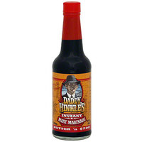 Daddy Hinkle's Hotter N $700 Marinade, 10 oz (Pack of 6)