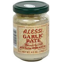 Alessi Garlic Puree, 4.5 oz (Pack of 6)
