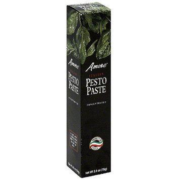 Amore Italian Pesto Paste, 2.8 oz (Pack of 12)
