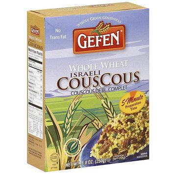 Gefen Whole Wheat Couscous, 8 oz (Pack of 12)