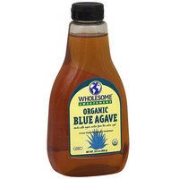 Wholesome Sweeteners Blue Agave, 23.5 oz (Pack of 6)