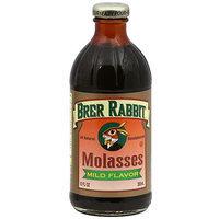 Brer Rabbit Mild Flavor Molasses, 12 oz (Pack of 12)