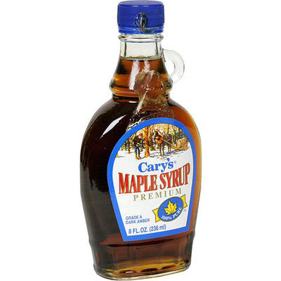 Carys Cary's Maple Syrup, 8 oz (Pack of 12)