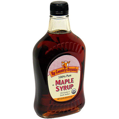 Maple Grove Farms Maple Syrup, 12.5 oz (Pack of 12)