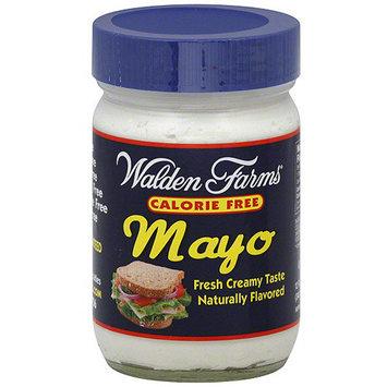 Walden Farms Sugar & Fat Free Miracle Mayo, 12 oz (Pack of 6)