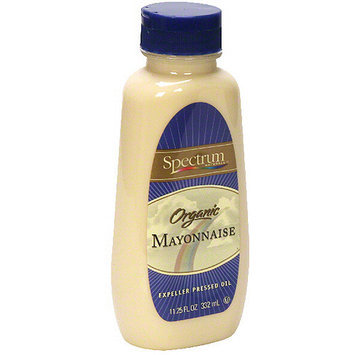 Spectrum Naturals Organic Mayonnaise, 11.25 oz (Pack of 6)