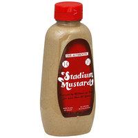 Stadium Mustard, 12 oz (Pack of 12)