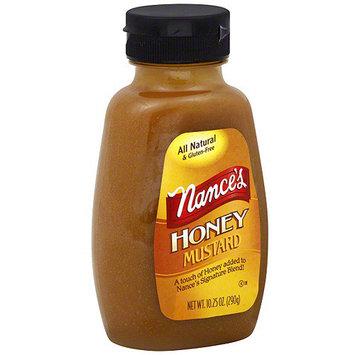 Nance's Honey Mustard, 10.25 oz (Pack of 12)