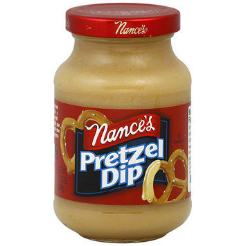 Nance's Pretzel Dip, 10.25 oz (Pack of 12)