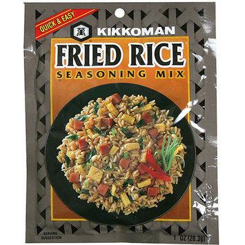 Kikkoman Fried Rice Seasoning Mix, 1 oz (Pack of 24)