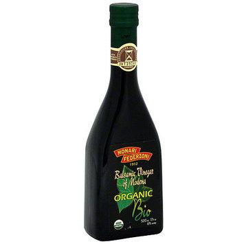 Ener-g Monari Federzoni Balsamic Vinegar of Modena, 16. 9 fl oz (Pack of 6)