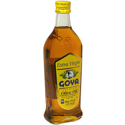 Goya Extra Virgin Olive Oil