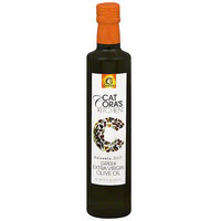 Gaea Cat Cora's Kitchen Kalamata D.O.P. Greek Extra Virgin Olive Oil, 17 oz (Pack of 6)