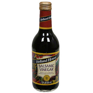 Holland House. Holland House Balsamic Vinegar, 12 oz (Pack of 6)