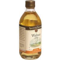 Spectrum Naturals Walnut Oil, 16 oz (Pack of 6)