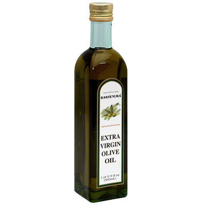 Bartenura Extra Virgin Olive Oil, 16.9 oz (Pack of 12)