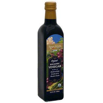 Spectrum's Organic Balsamic Vinegar, 16.9 oz (Pack of 6)