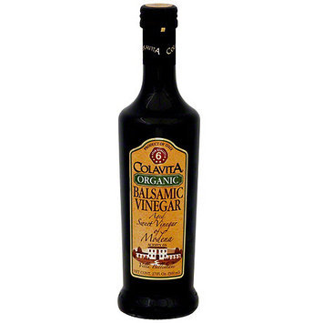 Colavita Balsamic Of Modena Vinegar, 17 oz (Pack of 6)