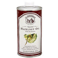 La Tourangelle Gourmet Roasted Hazelnut Oil, 16.9 oz (Pack of 6)