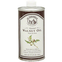 La Tourangelle Gourmet Roasted Walnut Oil, 16.9 oz (Pack of 6)