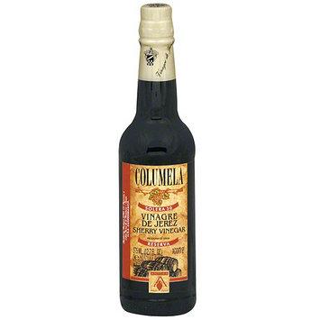 Columela Sherry Vinegar, 12.7 oz (Pack of 6)