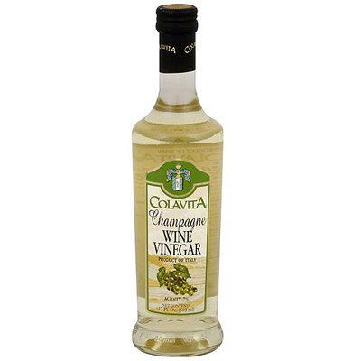 Colavita Champagne Wine Vinegar, 16.9 oz (Pack of 6)