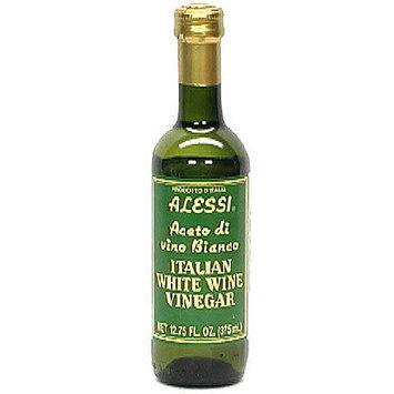 Alessi Italian White Wine Vinegar, 12.75 oz (Pack of 6)