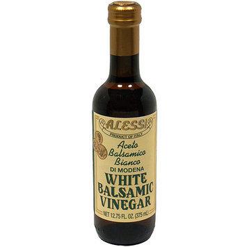 Alessi White Balsamic Vinegar, 12.75 oz (Pack of 6)