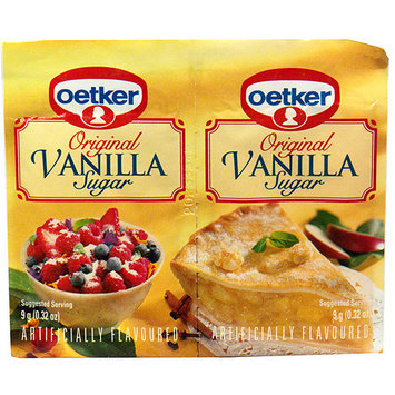 Dr. Oetker Vanilla Sugar
