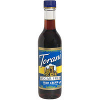 Torani Irish Cream Syrup, 12.7 oz (Pack of 6)