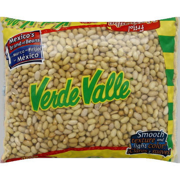 Verde Valle Mayocoba Beans, 4 lb (Pack of 7)