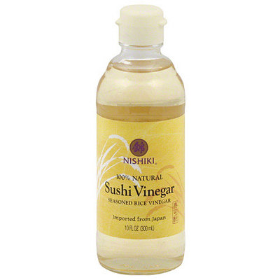 Nishiki Sushi Vinegar, 10 fl oz, (Pack of 6)
