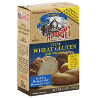 Hodgson Mill Vital Wheat Gluten, 6.5 oz, (Pack of 8)