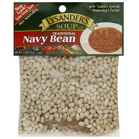 Lysander's Traditional Navy Bean Soup Mix, 11 oz (Pack of 6)
