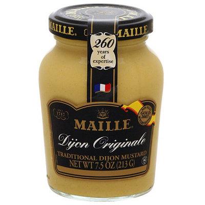 Maille Dijon Originale Traditional Dijon Mustard, 7.5 oz (Pack of 6)