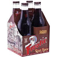 Frostie Root Beer, 12 fl oz, (Pack of 6)