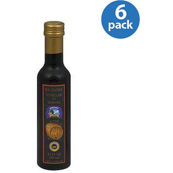 Racconto of Vinegar Modena, 8.5 fl oz, (Pack of 6)