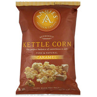 Angie's Caramel Kettle Corn, 6 oz (Pack of 12)