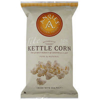 Angie's Lite Kettle Corn, 5 oz (Pack of 12)