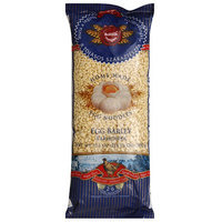 Babjak Homemade Egg Noodles Egg Barley, 17.6 oz, (Pack of 24)