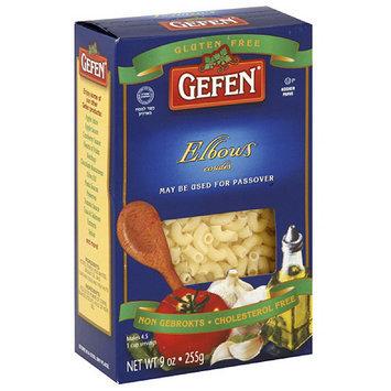 Gefen Elbows, 9 oz, (Pack of 12)