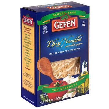 Gefen Thin Noodles, 9 oz, (Pack of 12)