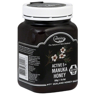 Arataki Honey Active, 1LB (Pack of 12)
