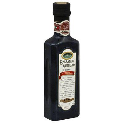 Isola Balsamic Vinegar, 8.4 oz, (Pack of 8)