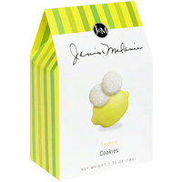 Janis & Melanie Lemon Cookies, 2.5 oz, (Pack of 12)