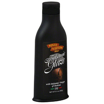 Monari Federzoni Glaze with Balsamic Vinegar, 9.1 oz, (Pack of 6)