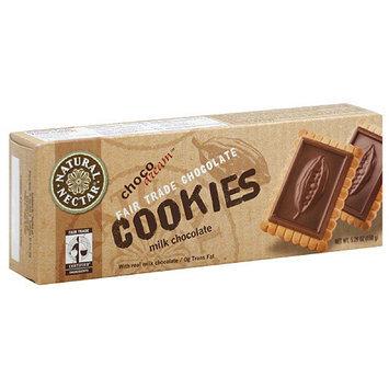 Natural Nectar ChocoDream Milk Chocolate Cookies, 5.29 oz, (Pack of 12)